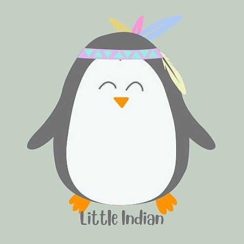 By Little Indian